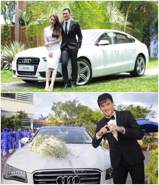 Ganh tỵ với sự giàu có của vợ chồng Công Vinh – Thuỷ Tiên - Ảnh 2.