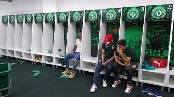 Thảm kịch của đội bóng Chapecoense đã từng được dự đoán cách đây đến hơn nửa năm! - Ảnh 4.