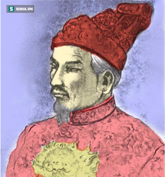 Điều khiến phương Tây cũng phải ngả mũ kính phục vua Gia Long - Ảnh 1.