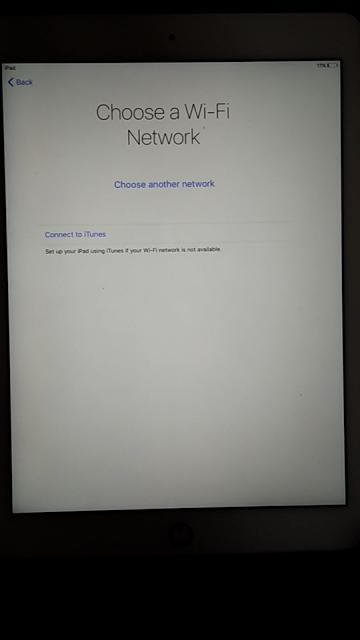 Xuất hiện lỗ hổng cho phép người dùng phá được iCloud siêu bảo mật, hoạt động cả trên iOS 10.1 mới nhất - Ảnh 1.