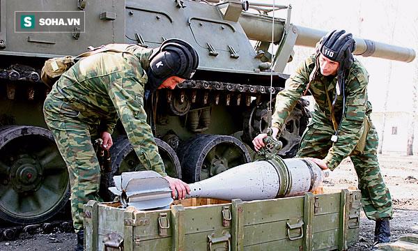 Nga triển khai hệ thống cối mạnh nhất TG tiêu diệt kẻ địch ở Viễn Đông - Ảnh 1.
