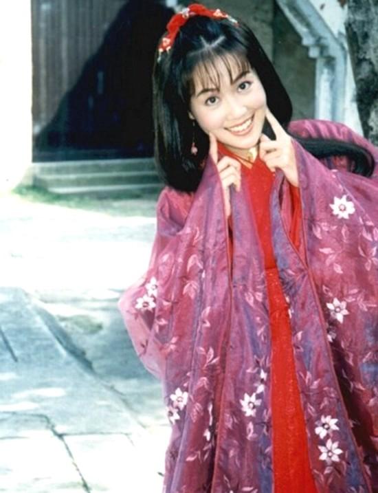 Cuộc đời long đong lận đận của 2 nàng Chúc Anh Đài nổi tiếng nhất màn ảnh - ảnh 2