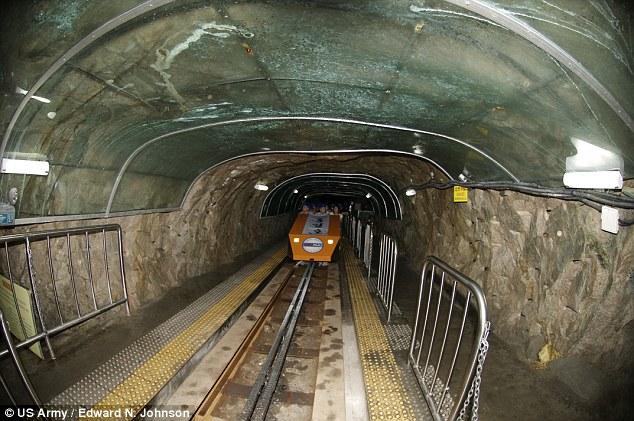 Triều Tiên đào 20 đường hầm sẵn sàng đánh Hàn Quốc? - Ảnh 2.