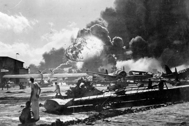 Trân Châu Cảng: 75 năm sau ngày 'ô nhục' của nước Mỹ - ảnh 1