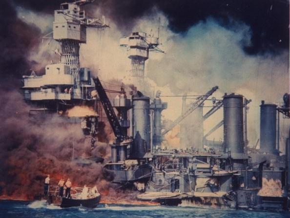 Trân Châu Cảng: 75 năm sau ngày 'ô nhục' của nước Mỹ - ảnh 2