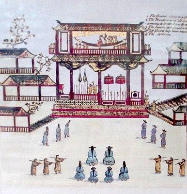 Mưu lược Bà chúa không ngai và cuộc hành binh thần tốc, kỳ lạ bậc nhất sử Việt - Ảnh 1.