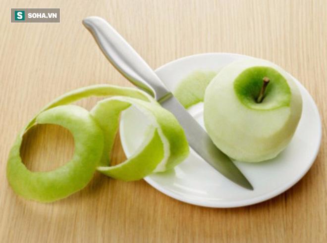 Những cách chế biến sai lầm đánh cắp dưỡng chất trong thực phẩm - Ảnh 1.