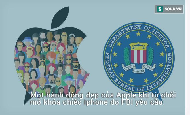 Vũ khí bí mật của Apple đã khiến CIA dùng mọi cách phá hủy mà vẫn công dã tràng - Ảnh 3.