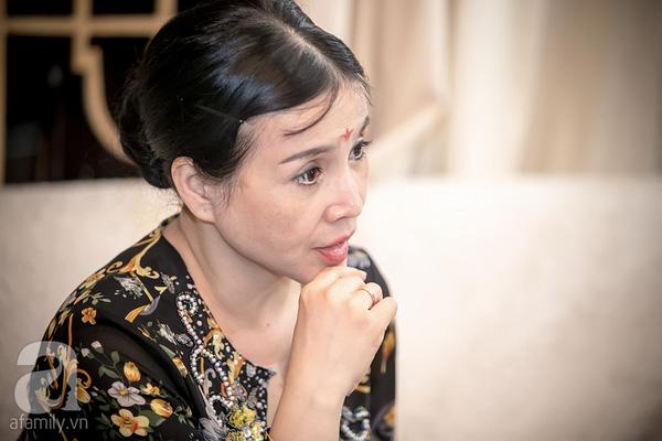 """Lan Hương """"Em bé Hà Nội"""": 2 lần lấy chồng, 2 lần làm lẽ cùng những niềm đau chôn giấu - Ảnh 2."""