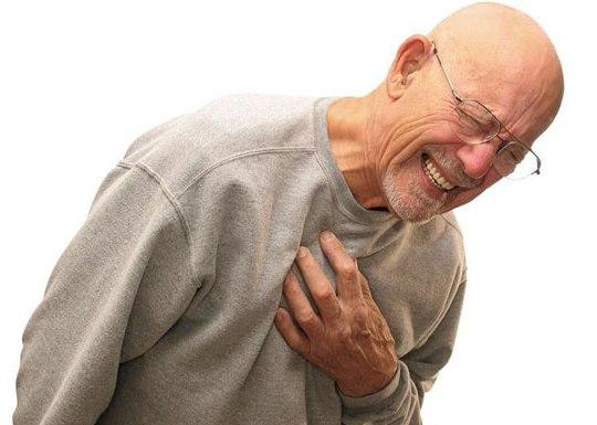 10 dấu hiệu thường gặp trước cơn đau tim 30 ngày - Ảnh 2.