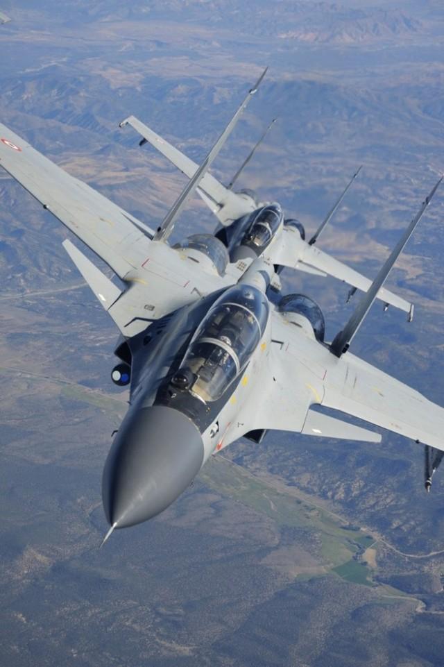 Vì sao Việt Nam mua chiến đấu cơ Nga nhưng lại cử phi công sang Ấn Độ học? - Ảnh 1.