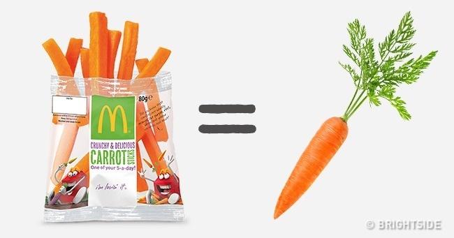 Quá khó: Trong mỗi chai ketchup có bao nhiêu quả cà chua? - ảnh 9