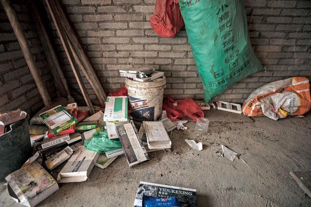 """Bloomberg: Người Trung Quốc đang đưa cả thế giới """"từ bàn ăn ra nghĩa địa"""" như thế nào? - Ảnh 1."""