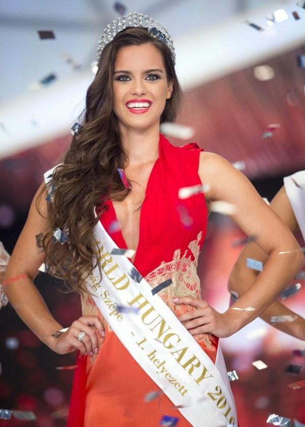 Nhan sắc nào sẽ đăng quang Hoa hậu Thế giới 2016 - Ảnh 1.