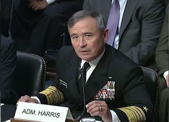 Quân đội Mỹ muốn thành lập Lục quân hải chiến ở Biển Đông và Biển Hoa Đông - Ảnh 1.