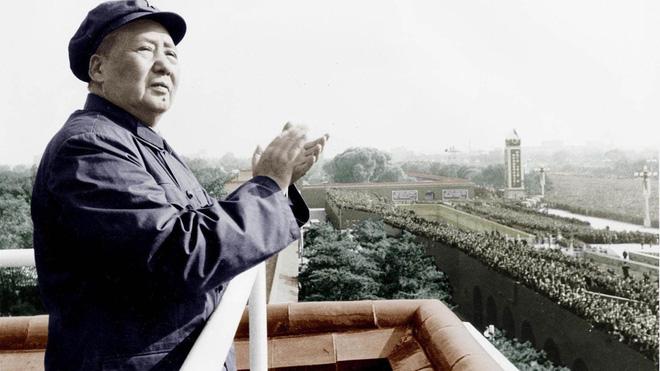 Liên Xô từng muốn cùng Đài Loan dùng tên lửa hủy căn cứ quân sự, loại bỏ Mao Trạch Đông? - Ảnh 4.