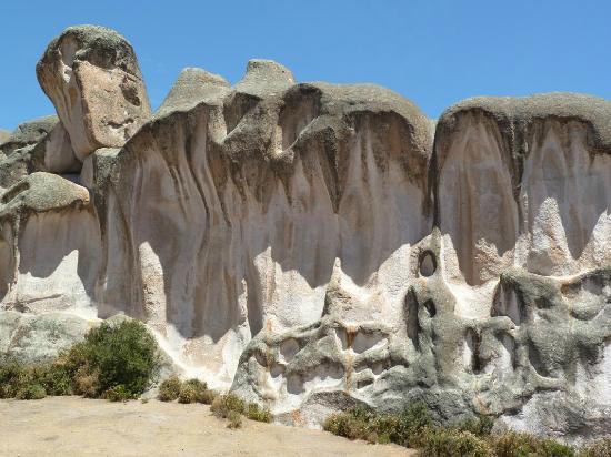 Bí ẩn không lời giải về những tảng đá biết chữa bệnh của người ngoài hành tinh - Ảnh 6.