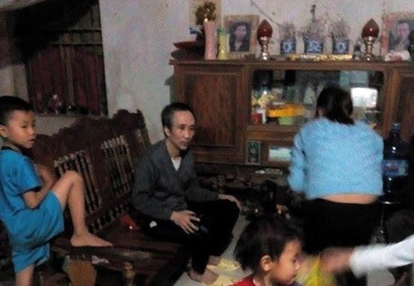 Tử tù Hàn Đức Long được đình chỉ vụ án - Ảnh 1.