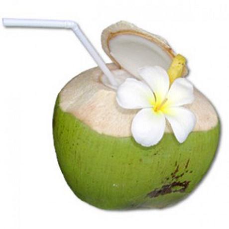 Điều kì diệu này sẽ xảy ra khi bạn uống nước dừa trong vòng 15 ngày - Ảnh 1.