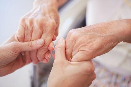 Đo chiều dài 2 ngón tay để dự đoán một căn bệnh liên quan đến xương khớp - Ảnh 1.