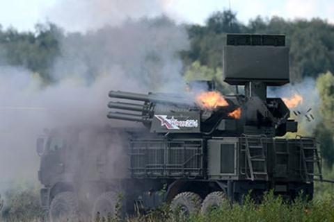 Nga đủ sức bắn rụng Tomahawk chỉ với hệ thống Pantsir-S1  - Ảnh 2.