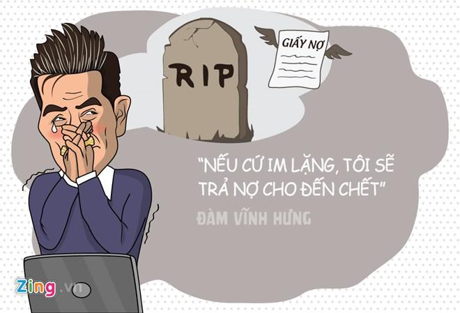 12 phát ngôn làm dậy sóng làng giải trí Việt 2016 - Ảnh 1.