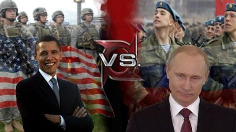 """Nga chỉ cho Mỹ hiểu """"thế nào là quân đội mạnh nhất""""  - Ảnh 1."""