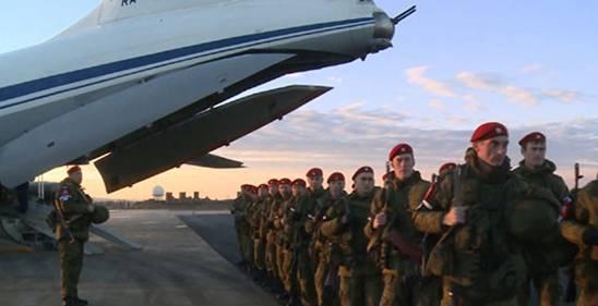 Nga - Syria đang hụt hơi sau trận chiến Aleppo? - Ảnh 1.
