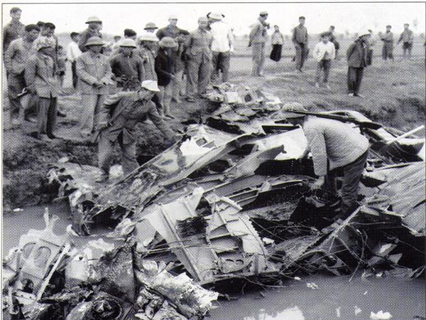 Sư đoàn Cận vệ đỏ trong Chiến dịch Phòng không bảo vệ Hà Nội tháng 12/1972 - Ảnh 1.