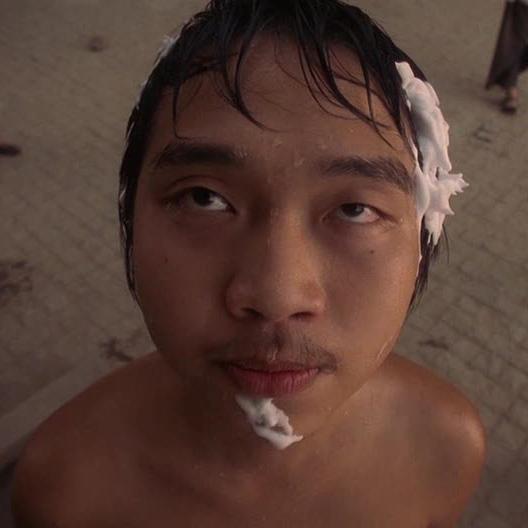 Không còn nhận ra chàng cắt tóc nhọ nhất Tuyệt đỉnh Kungfu - Ảnh 1.