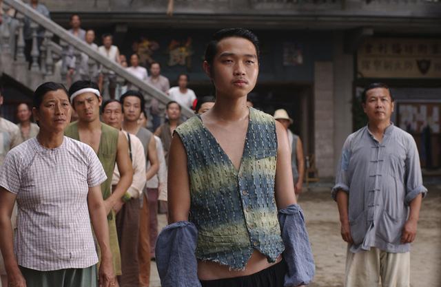 Không còn nhận ra chàng cắt tóc nhọ nhất Tuyệt đỉnh Kungfu - Ảnh 2.