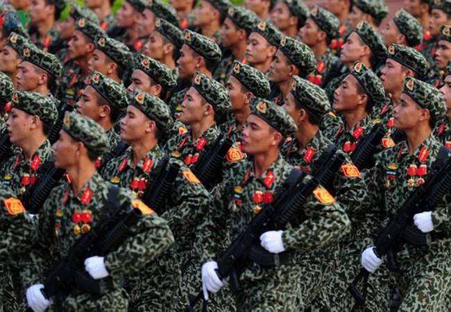 Báo Nga viết về tương lai Quân đội Nhân dân Việt Nam - Ảnh 3.