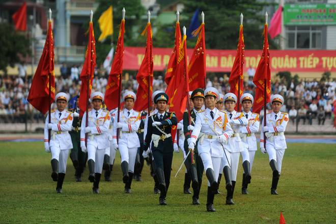 Báo Nga viết về tương lai Quân đội Nhân dân Việt Nam - Ảnh 4.