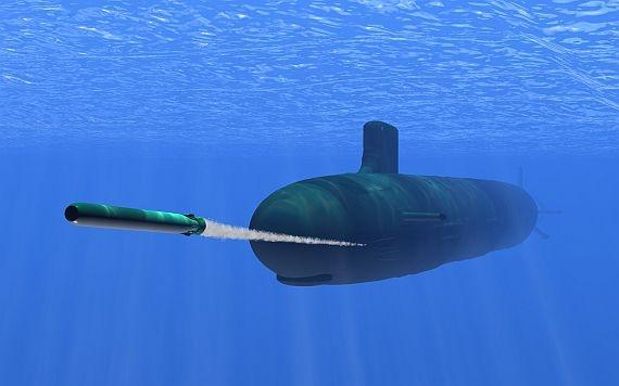 Trung Quốc giúp Mỹ tái sản xuất ngư lôi Mk-48 mới - Ảnh 8.