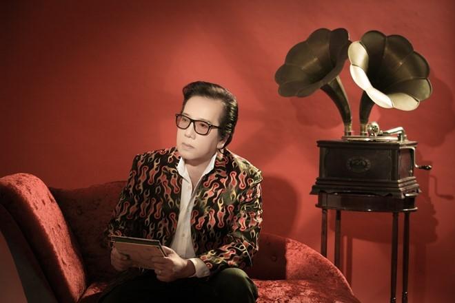 Elvis Phương: Nếu là Tuấn Ngọc, tôi cũng sẽ hát với Sơn Tùng - Ảnh 1.