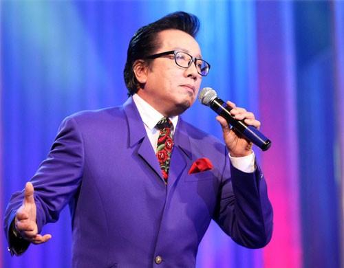 Elvis Phương: Nếu là Tuấn Ngọc, tôi cũng sẽ hát với Sơn Tùng - Ảnh 2.