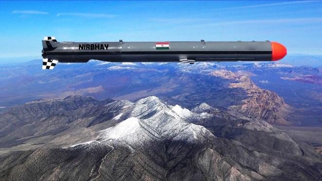 Ấn Độ chuẩn bị hủy bỏ chương trình tên lửa Nirbhay sau 12 năm phát triển  - Ảnh 1.