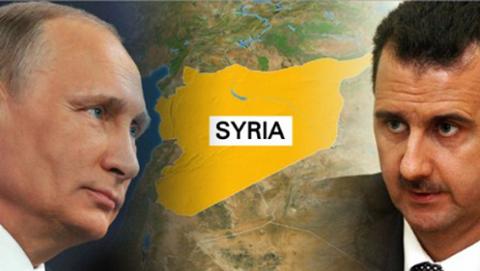 Vì sao đang đà thắng Aleppo, Nga-Syria vội chấp nhận ngừng bắn?  - Ảnh 1.