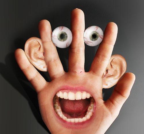 Nhìn ngay vào bàn tay để biết điểm mạnh và điểm yếu của bạn - Ảnh 1.