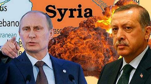 Nga - Syria ngừng bắn để tránh đối đầu với 100.000 quân đối lập?  - Ảnh 1.