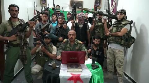 Nga - Syria ngừng bắn để tránh đối đầu với 100.000 quân đối lập?  - Ảnh 2.