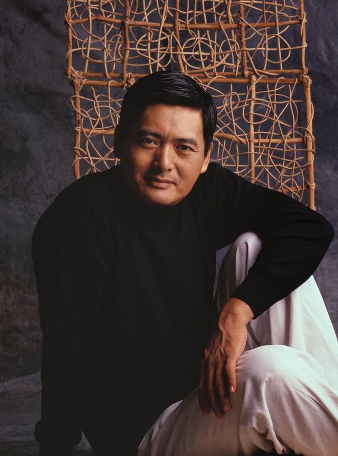 Châu Nhuận Phát - Từ anh nông dân chất phác đến biểu tượng điện ảnh của Hồng Kông - Ảnh 10.