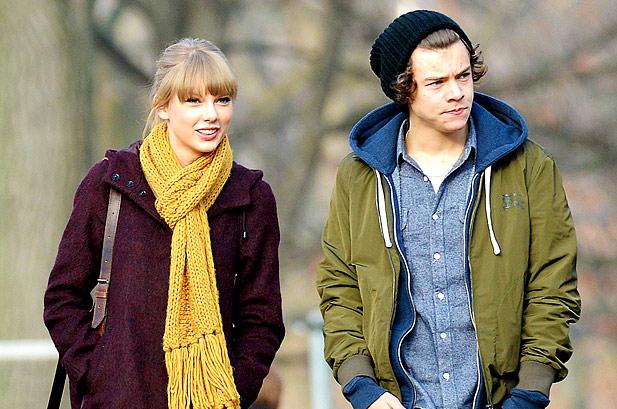 Taylor Swift - Cô ấy đẹp, hấp dẫn, giàu có và nổi tiếng, nhưng lại toàn bị đá - Ảnh 10.