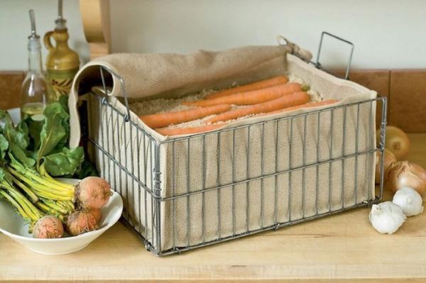 Chị em nội trợ phải biết những mẹo này để có thể trữ thực phẩm tươi ngon cực lâu - Ảnh 10.