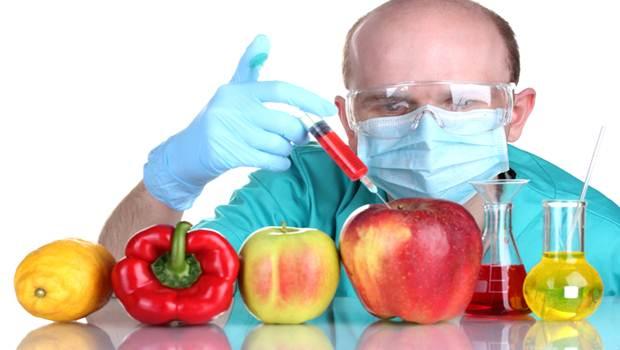 11 loại thực phẩm gây ung thư thường gặp - Ảnh 10.