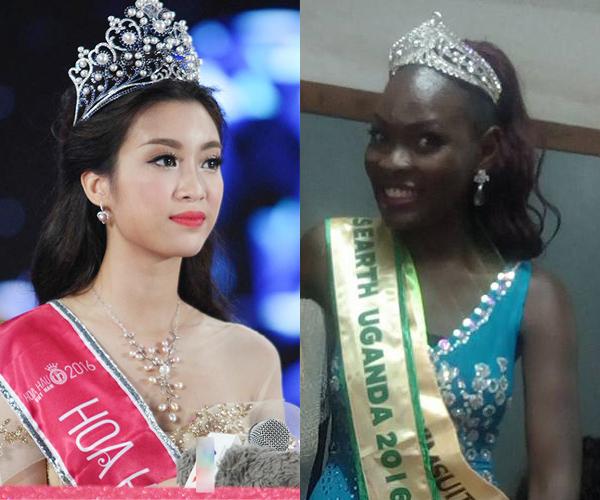 Ngỡ ngàng vì nhận xét của người Hàn về Hoa hậu Đỗ Mỹ Linh - Ảnh 10.