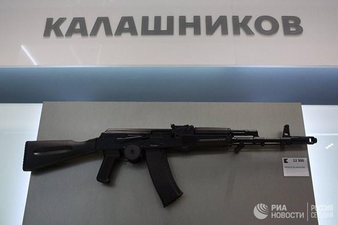 12 siêu vũ khí hàng đầu thế giới do Nga sản xuất - Ảnh 10.