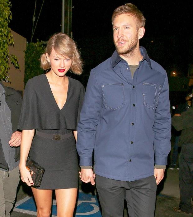 Taylor Swift - Cô ấy đẹp, hấp dẫn, giàu có và nổi tiếng, nhưng lại toàn bị đá - Ảnh 11.