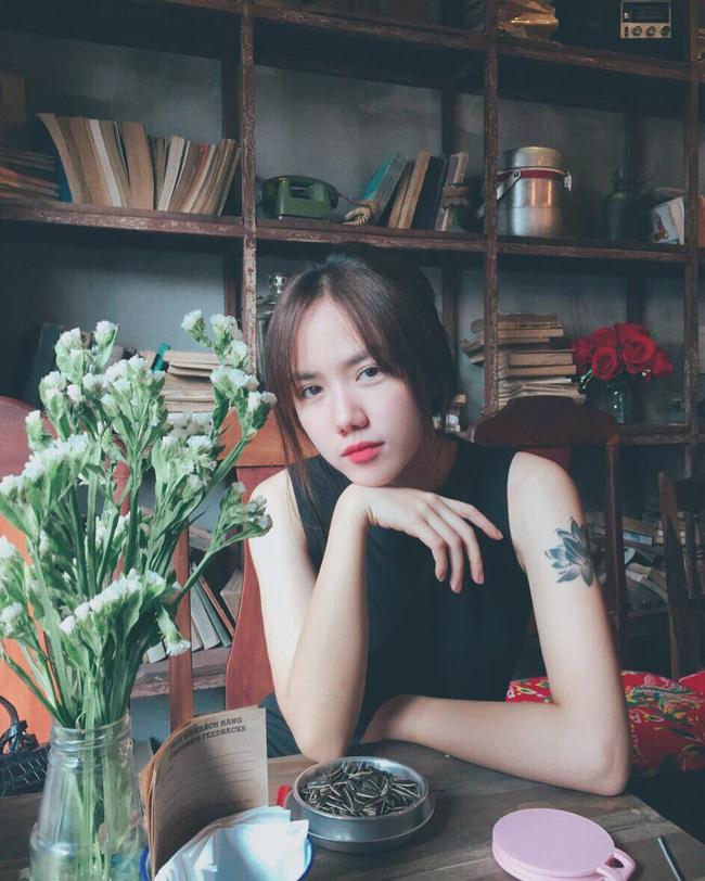 Em gái sao Việt: Người thì xinh, người thì sang chảnh - bảo sao nổi tiếng chẳng kém hot girl! - Ảnh 12.