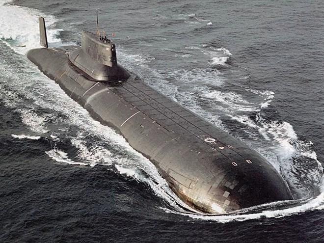 12 siêu vũ khí hàng đầu thế giới do Nga sản xuất - Ảnh 11.